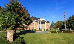 Town Council Meeting @ The Dayton Municipal Building   Dayton   Virginia   United States